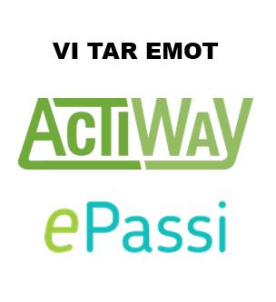 ActiWay och ePassi